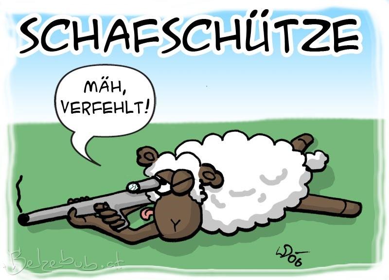 Schafschütze