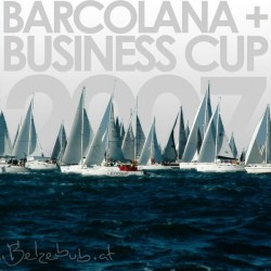 Barcolana CD-Cover