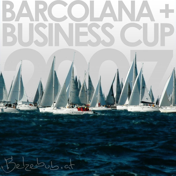 Barcolana CD-Cover