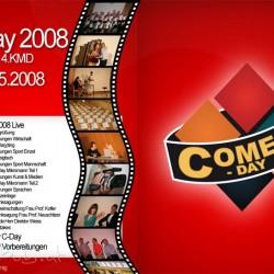 C-Day DVD