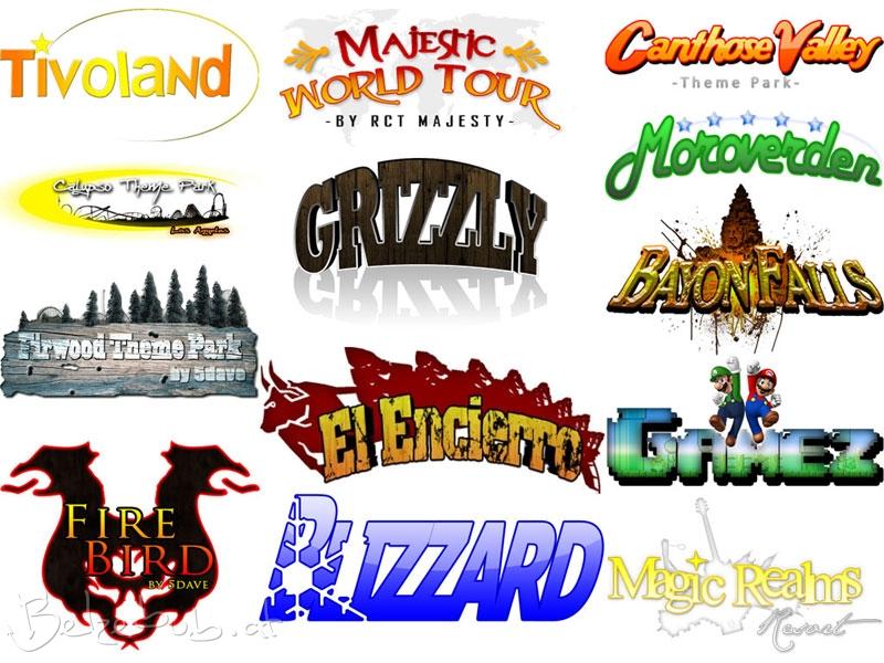 RCT-Logos