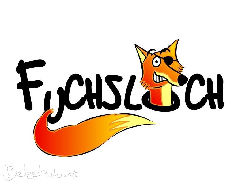 Fuchsloch-Logo