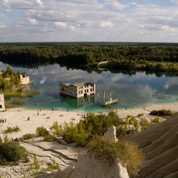 Rummu, Estland